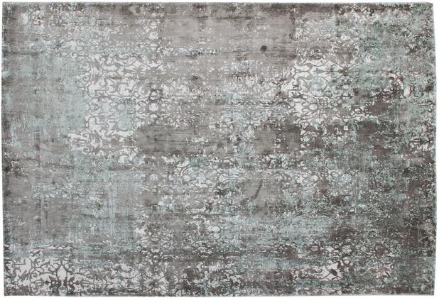Arte Espina Teppich Ocean 200 Türkis 130 x 190 cm