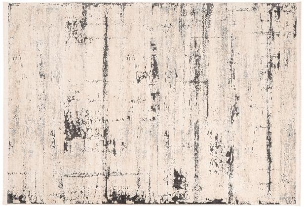 Arte Espina Teppich Palace 300 Grau / Anthrazit 120 x 170 cm