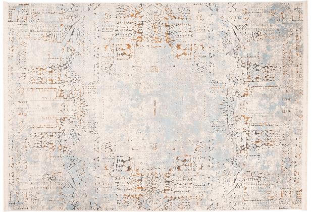 Arte Espina Teppich Palace 400 Multi / Rostrot 120 x 170 cm