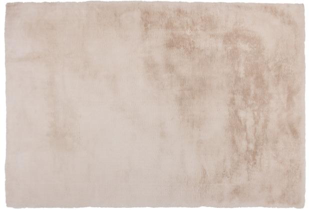 Arte Espina Teppich Rabbit 100 Creme 120 x 170 cm