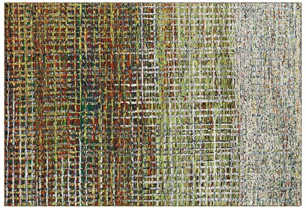 Arte Espina Teppich Topaz 5400 Grün 120 x 180 cm