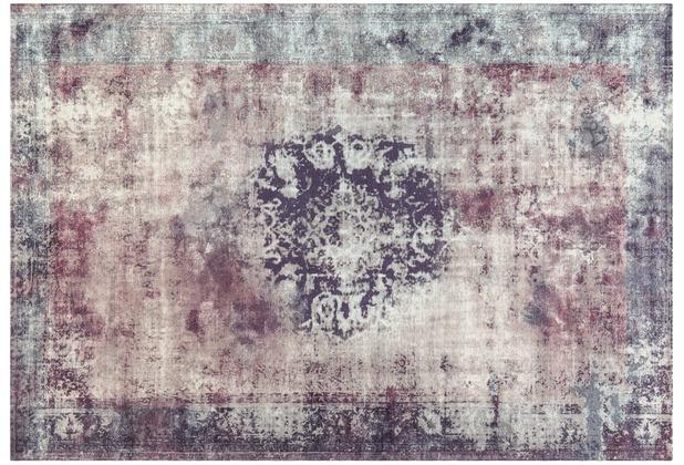 Arte Espina Teppich Vintage 8403 Anthrazit 140 x 200 cm