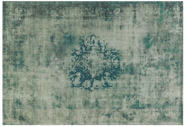 Arte Espina Teppich Vintage 8403 Grün 140 x 200 cm