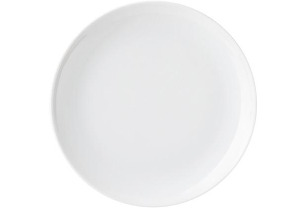 Arzberg Cucina-Basic ROK weiss Frühst.Teller 20 cm