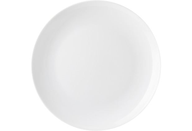 Arzberg Cucina-Basic ROK weiss Speiseteller 26 cm