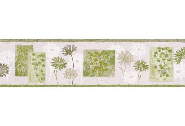 as cr ation selbstklebende bord re only borders 9 beige creme gr n. Black Bedroom Furniture Sets. Home Design Ideas