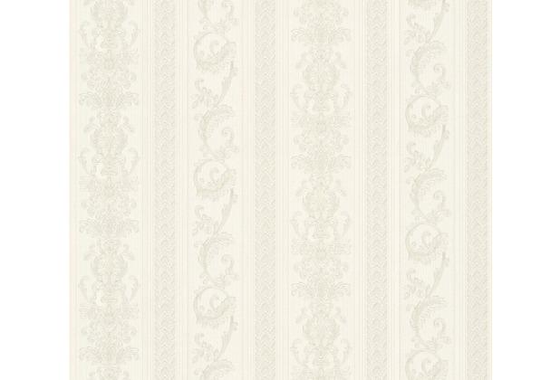 AS Création barocke Mustertapete Hermitage 10 creme grau 335471 10,05 m x 0,53 m