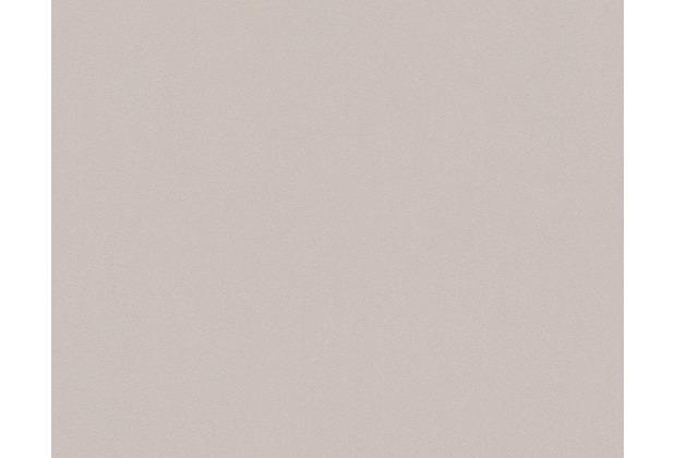 AS Création Unitapete mit Glitter Spot 3 Vliestapete grau metallic 303288 10,05 m x 0,53 m
