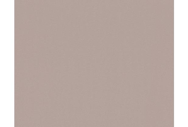 AS Création Unitapete mit Glitter Spot 3 Vliestapete grau metallic 296528 10,05 m x 0,53 m