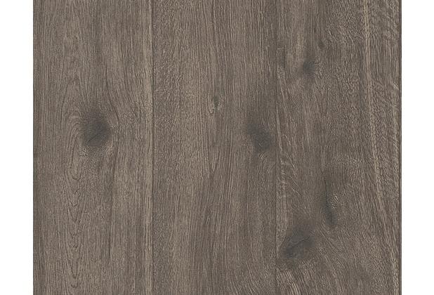 AS Création Mustertapete Best of Wood`n Stone, Vliestapete, braun, grau 300432 10,05 m x 0,53 m