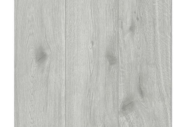 AS Création Mustertapete Best of Wood`n Stone, Vliestapete, grau 300433 10,05 m x 0,53 m