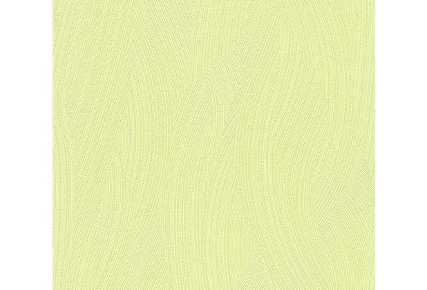AS Création Mustertapete Happy Spring Vliestapete grün 354244 10,05 m x 0,53 m