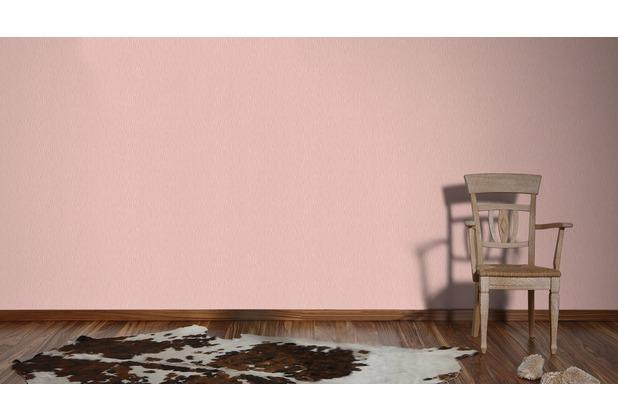 AS Création Mustertapete Happy Spring Vliestapete rosa 10,05 m x 0,53 m