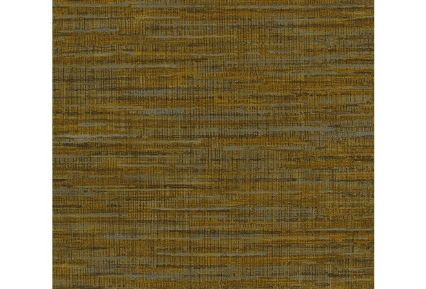 AS Création Mustertapete in Vintage Optik Saffiano braun grau grün 339883 10,05 m x 0,53 m