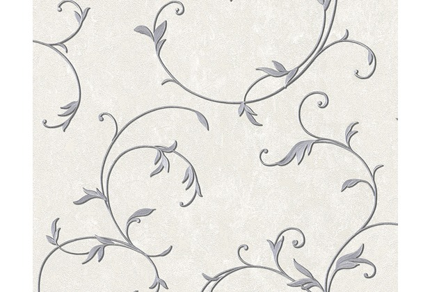 AS Création Mustertapete Romantica 3 Tapete creme metallic 304181 10,05 m x 0,53 m