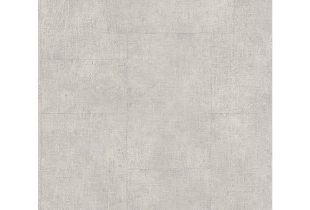 AS Création Mustertapete Secret Garden Tapete grau 336086 10,05 m x 0,53 m
