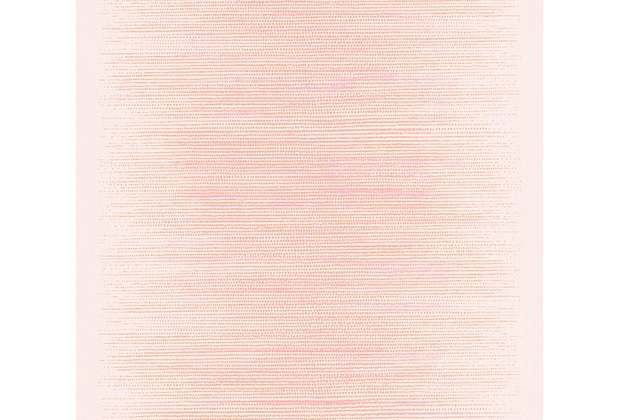AS Création Mustertapete Vision Vliestapete beige orange rosa 319474 10,05 m x 0,53 m