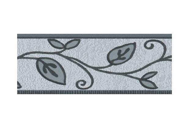 as cr ation selbstklebende bord re only borders 9 grau schwarz. Black Bedroom Furniture Sets. Home Design Ideas