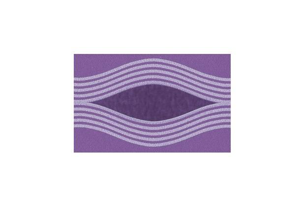 AS Création selbstklebende Bordüre Only Borders 9 lila 260321 5,00 m x 0,05 m
