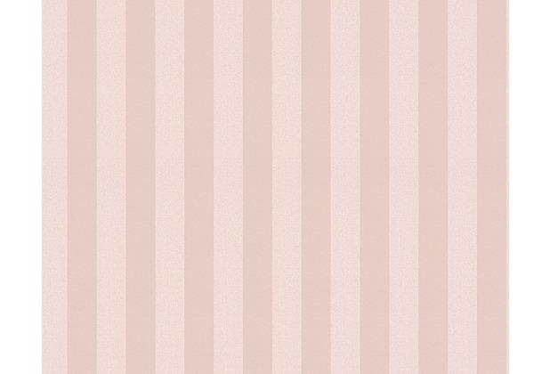 AS Création Streifentapete Romantica 3 Tapete rosa 312150 10,05 m x 0,53 m