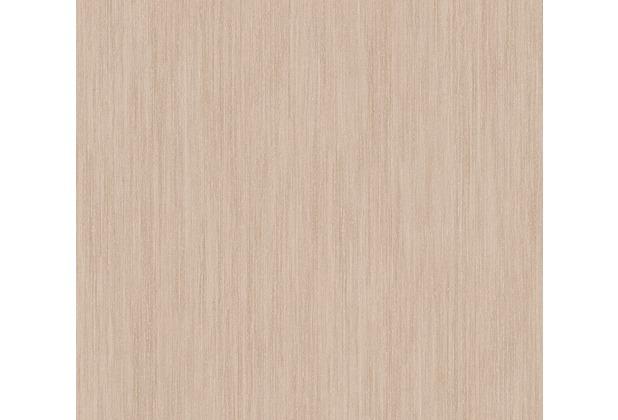 AS Création Streifentapete Siena Tapete braun 328838 10,05 m x 0,53 m