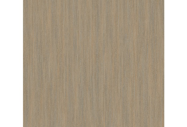 AS Création Streifentapete Siena Tapete braun metallic 328825 10,05 m x 0,53 m
