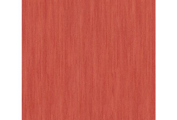 AS Création Streifentapete Siena Tapete metallic rot 328822 10,05 m x 0,53 m