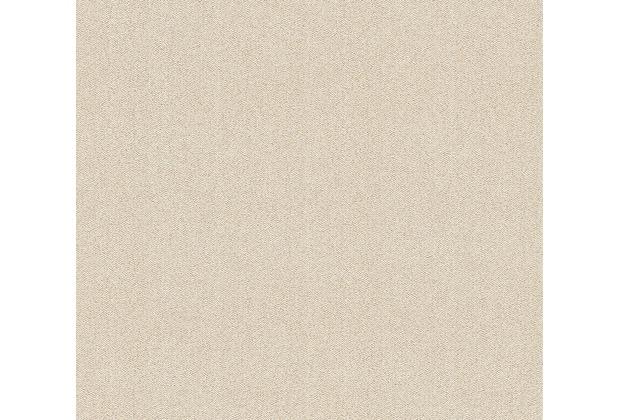 AS Création Strukturtapete Midlands Vliestapete beige braun orange 319664 10,05 m x 0,53 m