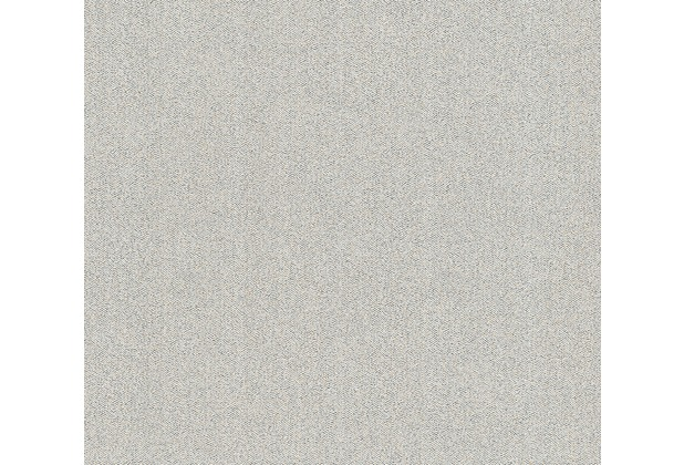 AS Création Strukturtapete Midlands Vliestapete creme grau orange 319663 10,05 m x 0,53 m