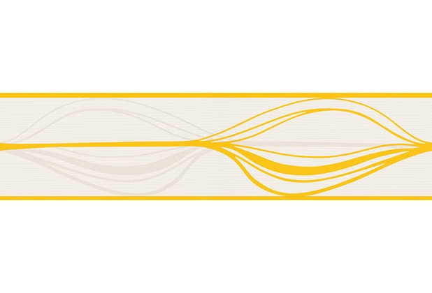 AS Création Swing Line Bordüre 934772 5 m x 0,13 m