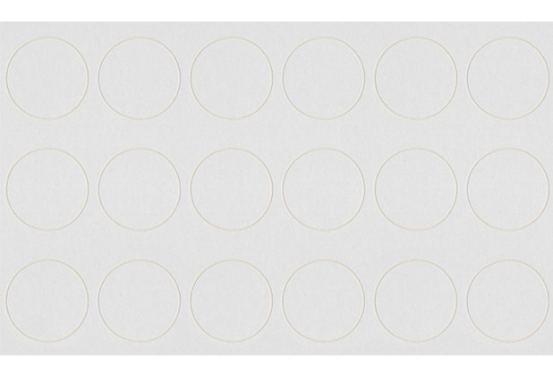 AS Création überstreichbare Vliestapete Meistervlies 4 3D GO, weiß, überstreichbar 958051