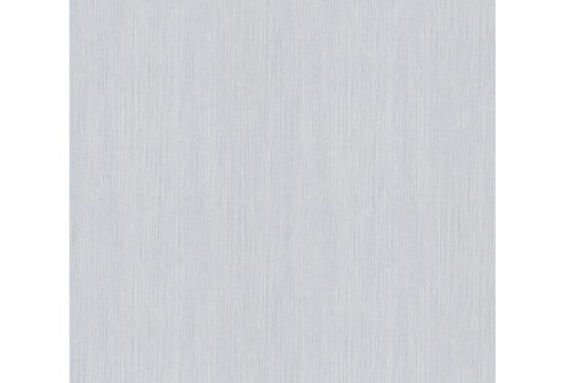 AS Création Vliestapete Meistervlies Strukturtapete überstreichbar weiß 248619