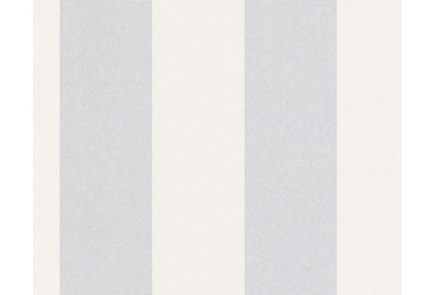 AS Création überstreichbare Vliestapete Meistervlies 4 PRO, weiß 247612