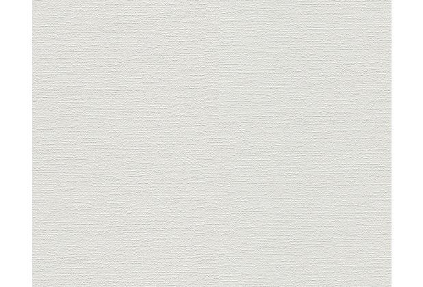 AS Création überstreichbare Vliestapete Meistervlies 4 Protect GO, weiß, überstreichbar 103918