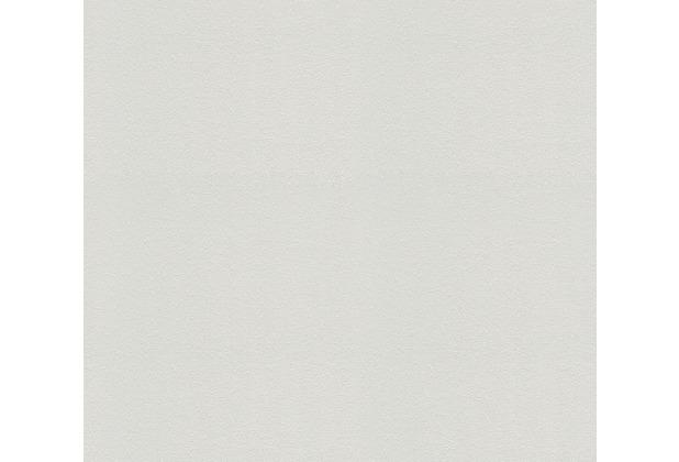 AS Création Vliestapete Meistervlies Strukturtapete überstreichbar weiß 577610