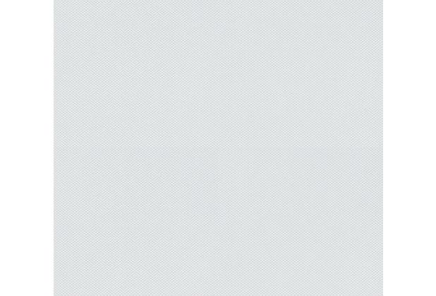 AS Création Vliestapete Meistervlies Strukturtapete überstreichbar weiß 935281