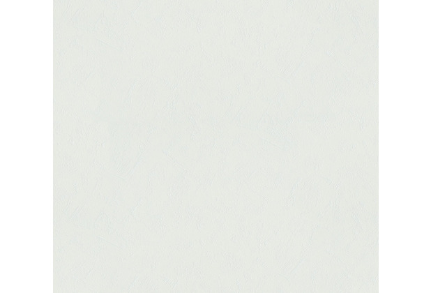 AS Création Vliestapete Meistervlies Strukturtapete überstreichbar weiß 967718