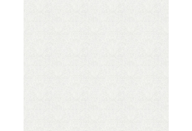AS Création überstreichbare Vliestapete Meistervlies Pro weiß 354511 25,00 m x 1,06 m