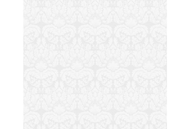 AS Création überstreichbare Vliestapete Meistervlies Pro weiß 951361 25,00 m x 1,06 m