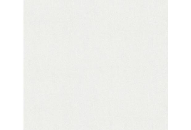 AS Création überstreichbare Vliestapete Meistervlies Pro weiß 354551 25,00 m x 1,06 m
