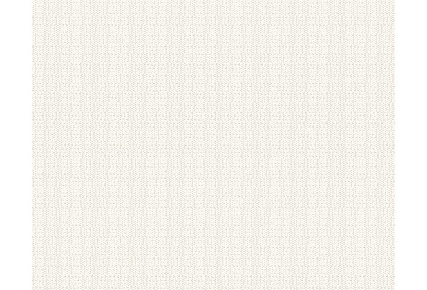 AS Création Uni-, Strukturtapete Cocoon, Vliestapete, weiß 957144