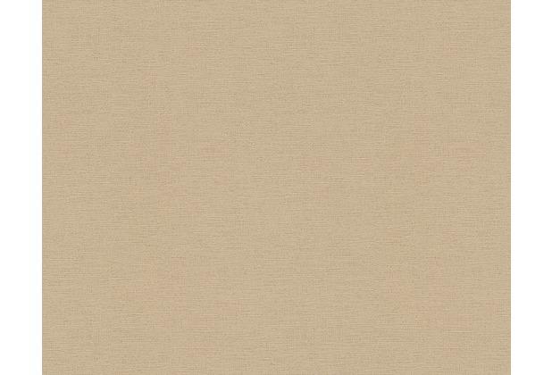 AS Création Unitapete Around the world Tapete braun 306888 10,05 m x 0,53 m
