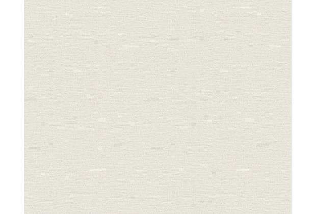 AS Création Unitapete Around the world Tapete grau 306882 10,05 m x 0,53 m