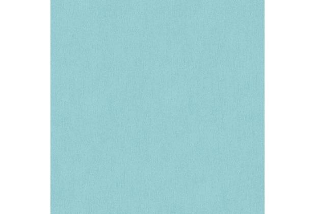 AS Création Unitapete Björn Vliestapete blau 353146 10,05 m x 0,53 m