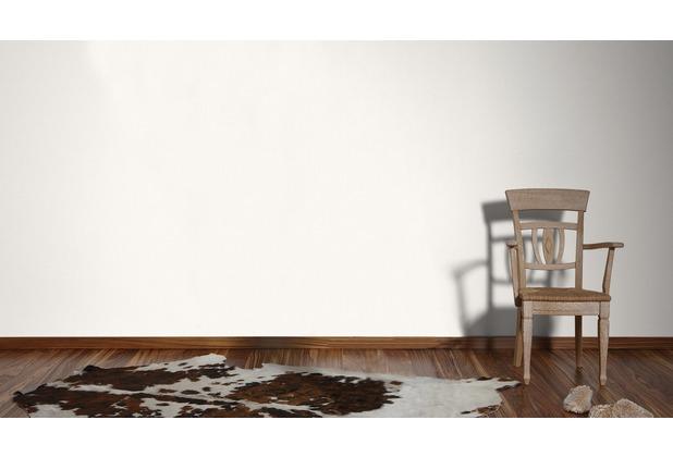 AS Création Unitapete Björn Vliestapete creme weiß 10,05 m x 0,53 m