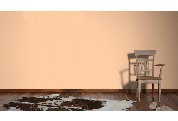 AS Création Unitapete Björn Vliestapete orange 10,05 m x 0,53 m