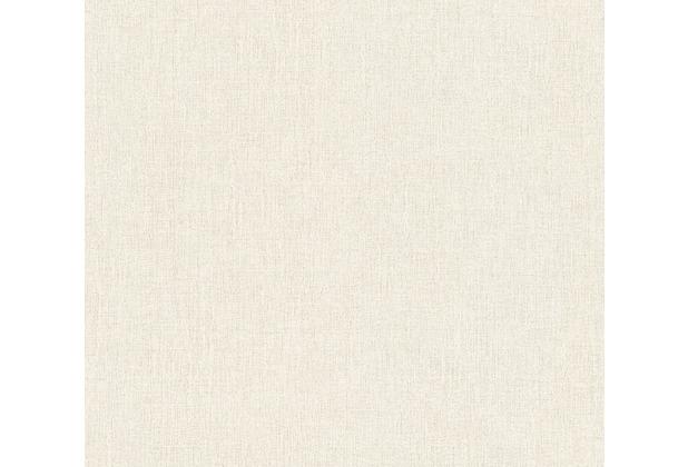 AS Création Unitapete Borneo Tapete creme 327194 10,05 m x 0,53 m
