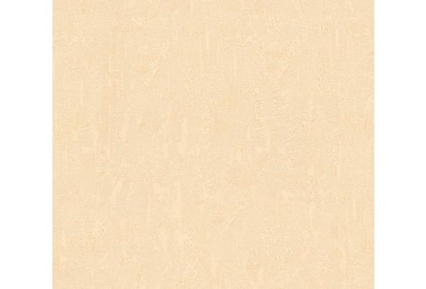 AS Création Unitapete Château 5 Vliestapete beige 345021 10,05 m x 0,53 m