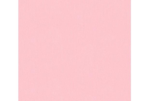 AS Création Unitapete Château 5 Vliestapete metallic rosa 345073 10,05 m x 0,53 m