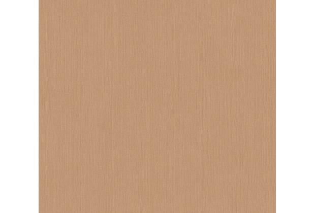 AS Création Unitapete Fiore Tapete braun 325872 10,05 m x 0,53 m